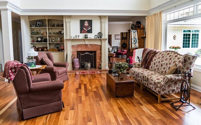 Dřevěné podlahy z masivu: víte, jak o ně správně pečovat?