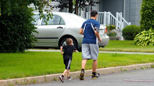 běh otce a syna.jpg