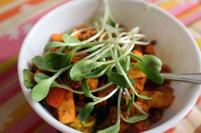 Klíčení – perfektní zdroj vitamínů na celý rok